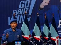 Jurus Elite Demokrat Mengunci Pesaing AHY di Pilpres 2019