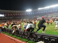 Stadion GBK Rusak, Panitia Piala Presiden 2018 Janji Ganti Kerugian