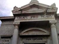 Melacak Misteri Kuburan Orang-Orang Asing di Bandung