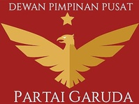 Partai Garuda Bantah Lambangnya Meniru Gerindra dan Mirip Nazi