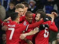 Hasil dan Klasemen Liga Inggris, Minggu 25 Februari 2018 Malam