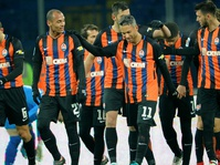Hasil Shaktar Donetsk vs AS Roma di Liga Champions Skor Akhir 2-1