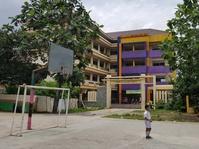 Menengok Bekas SMA JR Saragih yang Kini Menjadi TK dan SD