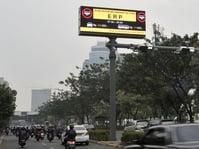 Ampuhkah Jalan Berbayar Elektronik (ERP) Atasi Kemacetan?