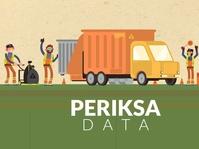 Mengintip Kota-kota Gudang Sampah di Indonesia