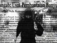 Pembantaian Dukun Santet, Operasi Naga Hijau & Teror kepada NU