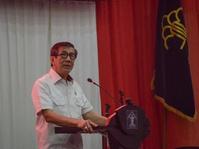 Presiden Jokowi Diminta Copot Menkumham Terkait Polemik UU MD3