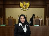 Cara Bupati Rita Keruk Duit Rp469 Miliar Selama Menjabat