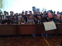 Arief Hidayat Enggan Tanggapi Desakan Mundur dari Jabatan Ketua MK