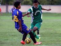 Assyabaab, Kisah Peranakan Arab Bermain Bola di Indonesia
