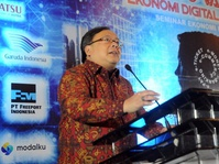 Bappenas Nilai Infrastruktur Ekonomi Digital Indonesia Belum Siap