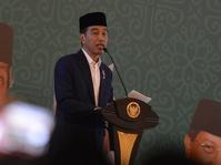 Alasan Presiden Jokowi Belum Teken Draf UU MD3