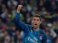 Daftar Top Skor Liga Champions 7 Maret: Ronaldo Lanjutkan Dominasi