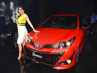"""Toyota New Yaris: di Balik Siklus Mobil """"Berganti Baju"""""""