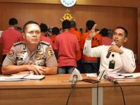 Pengakuan Tersangka Penyebar Hoaks Penculikan Ulama di Jawa Barat