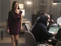 Molly's Game: Perempuan di Meja Judi dan Debut Aaron Sorkin