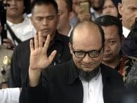 Novel Baswedan Belum Langsung Bekerja Sebagai Penyidik KPK