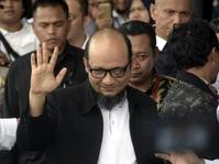 Novel Baswedan Pulang, Ketua MPR: Polisi Harus Selesaikan Kasusnya