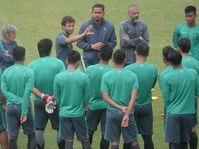 Prediksi Timnas Indonesia U-23 Laga Uji Coba Kontra Singapura U-23