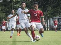 Jadwal Siaran Langsung Indonesia U-23 Kontra Singapura U-23 di RCTI