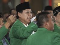 Siapa Kader PPP yang Diklaim Sudrajat Saat Debat Pilgub Jabar?
