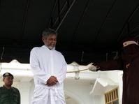 Hukum Pancung Tak Bisa Diterapkan untuk Kejahatan di Aceh