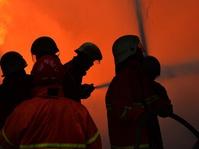 Kebakaran di Jakarta Sepanjang 2017 Sebabkan Kerugian Rp475 Miliar