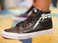 Jakarta Sneaker Day 2018 Rilis Vans x Metallica dan SpongeBob