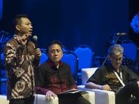 Hari Musik Nasional: Anang Hermansyah Harap Jokowi Majukan Musik