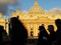 Nasib Suster Vatikan di Tengah Jadwal Padat dan Upah Rendah