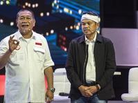 "Izin Meikarta Jadi ""Peluru"" Anton Menyerang Deddy di Debat Pilgub"