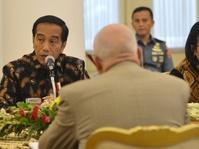 Usul Jokowi Soal Kredit Pendidikan Masih Dikaji oleh BCA