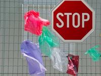 Larangan Penggunaan Kantong Plastik di Rwanda Ciptakan Pasar Gelap