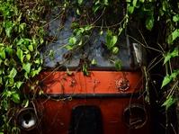 Kuburan Bajaj Oranye