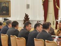 Jokowi Diundang Jadi Pembicara Konferensi Agama di Kazakhstan