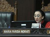 Ketua MK: Pengganti Maria Farida Harus Paham Ideologi Pancasila