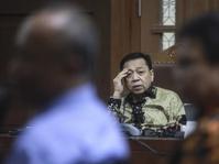 KPK Belum Pastikan Setya Novanto Jadi Tersangka Pencucian Uang