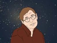 Rasionalisme Stephen Hawking Melawan Dogma-Dogma Agama