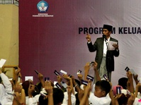Kredit Pendidikan ala Jokowi di Mata Perbankan