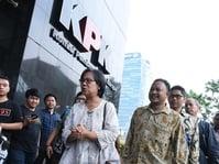 KPK Yakin Komnas HAM Bisa Bantu Bongkar Penyerang Novel Baswedan
