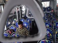 Bus Transcommuter Resmi Beroperasi