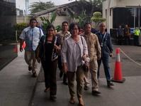 Komentar Tim Komnas HAM Pemantau Kasus Novel Soal Pertemuan di KPK