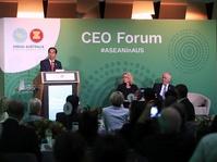 Joko Widodo Sebut Kerja Sama ASEAN-Australia Saling Menguntungkan