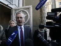 Rusia Usir 23 Diplomat Inggris Terkait Serangan Racun Saraf