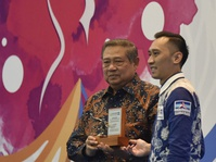 Pujian SBY ke Megawati: Cara Agar AHY Dijadikan Cawapres Jokowi?