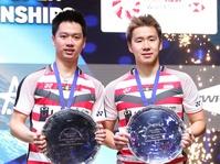 Juara All England 2018 Dimenangkan oleh Lima Negara Berbeda
