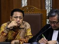 Jadi Saksi Meringankan, Politikus Golkar Sebut Novanto Pelobi Ulung