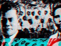 Sisi Hitam dan Kacaunya Revolusi Indonesia