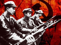Kudeta Gagal si Komunis Ce Mamat di Banten semasa Revolusi 1945