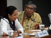 Soal Sanksi ke Waskita, Menteri BUMN Baru Sebut Perombakan Direksi